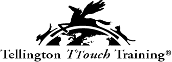 Tellington TTouch practitioner logo.